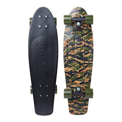 - Penny Australia Complete Skateboard (Tiger Camo, 27