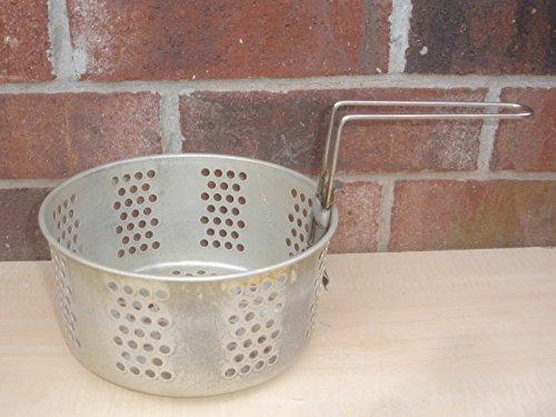 Presto Deep Fryer 5 Quart Multi Cooker 06006 Genuine Basket / Pan Replacement Part