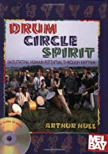 Drum Circle Spirit: Facilitating Human Potential through Rhythm (Performance in World Music Series)