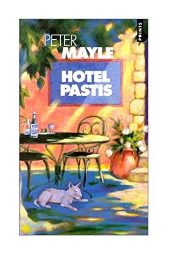 Hotel Pastis (Points)