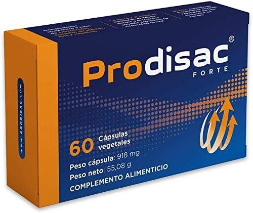 comprar Prodisac FORTE