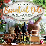 Llewellyn's 2022 Essential Oils