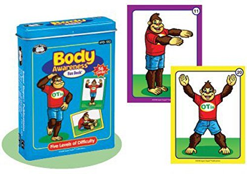 yogarilla-body-awareness-card-deck-super-duper-educational-learning-toy-for-kids