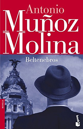 Beltenebros (Novela (Booket Numbered)) (Spanish Edition)