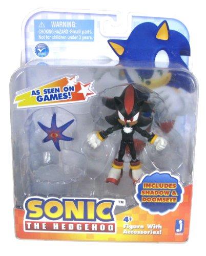 Sonic Shadow 3