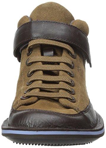 Brown Camper Sneaker K400012 Beetle Women's Fashion wHqrpH1X