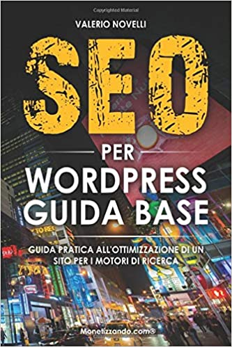 SEO Per WordPress di Valerio Novelli