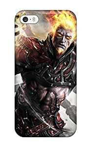 Premium God Of War Ascension Ares Heavy-duty Protection Case For Iphone 5/5s