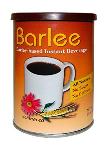 Barlee, with Echinacea, Coffee Substitute, Caffeine Free (3.5 oz)