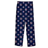 Outerstuff MLB Boys' Minnesota Twins Printed Pant, Large