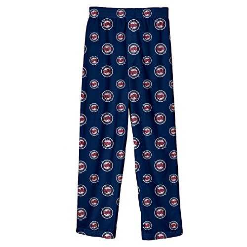MLB Boys' Minnesota Twins Printed Pant, , Medium – DiZiSports Store