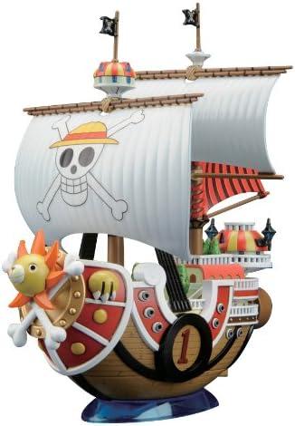 Bandai One Piece Thousand Sunny Modellschiff