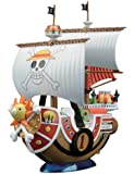 "Bandai Hobby Thousand Sunny Model Ship ""One Piece"" - Grand Ship Collection (japan import)"