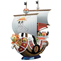 Bandai Hobby Thousand Sunny Model Ship One Piece - Grand Ship Collection