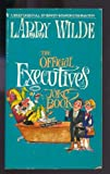 The Official Executives Joke Book, Larry Wilde, 0553254227
