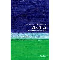 Henderson, J: Classics: A Very Short Introduction
