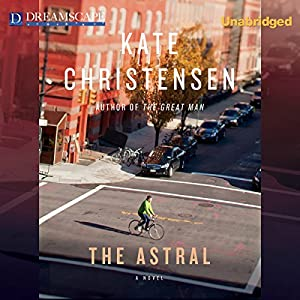 The Astral Audiobook