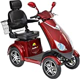 Drive Medical ZooMe-R 4-Wheel Recreational Power Scooter