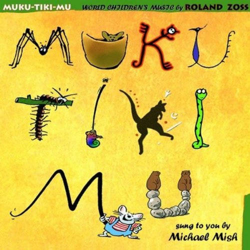 Amazon.com: Marmot: Roland Zoss feat. Michael Mish: MP3