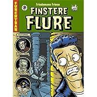 2F-Spiele 8014 Finstere Flure - Juego de Mesa