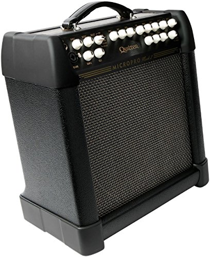 Quilter Micro Pro 200 Mach 2 12 200W 1x12 Guitar Combo Amplifier