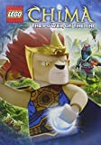 LEGO Legends of Chima: The Power of the CHI by Various