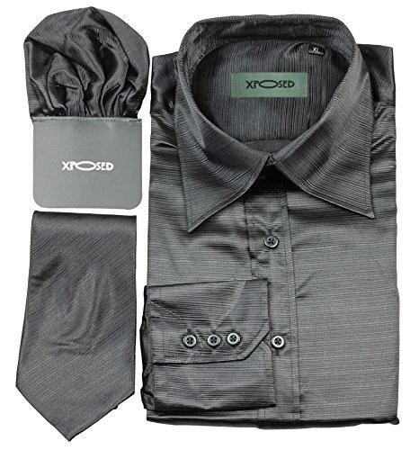 Xposed -  Camicia Casual  - Uomo
