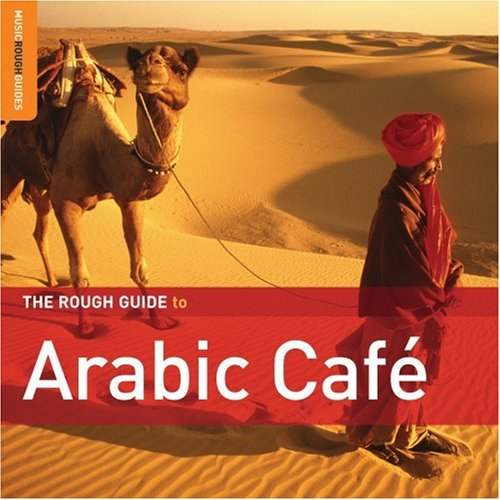 Rough Guide to Arabic Cafe