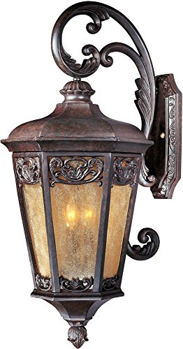 Colonial Porch Lights
