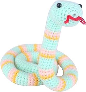 Amigurumi Snake Crochet Pattern Printable #ad #amigurumi ... | 355x333