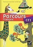 Nouveau Parcours Français CE1 éd. 2011 - Manuel de l'élève