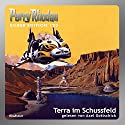 Terra im Schussfeld (Perry Rhodan Silber Edition 123) Audiobook by Clark Darlton, H. G. Francis, H. G. Ewers, William Voltz, Peter Griese Narrated by Axel Gottschick