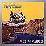 Terra im Schussfeld (Perry Rhodan Silber Edition 123)   Clark Darlton,H. G. Francis,H. G. Ewers,William Voltz,Peter Griese
