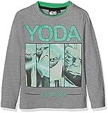 Disney Boy's Star Wars Yoda T-Shirt