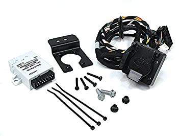 amazon com trailer wiring kit range rover full size automotive rh amazon com range rover sport tow hitch wiring range rover sport towing wiring