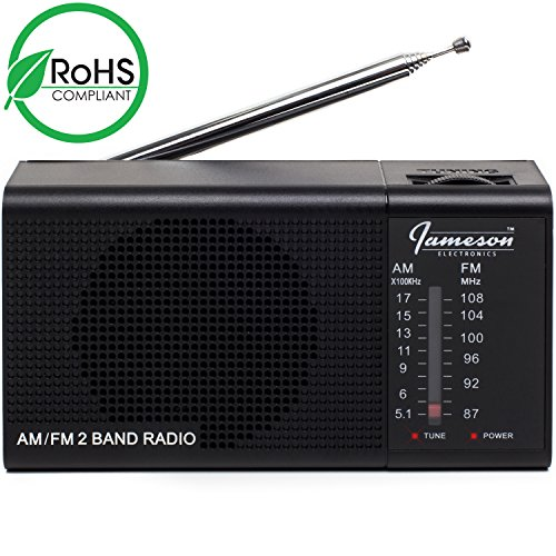 Buy what is the best am radio for reception