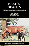 Black Beauty: The Autobiography of a Horse (Illustrated by Cecil Aldin)