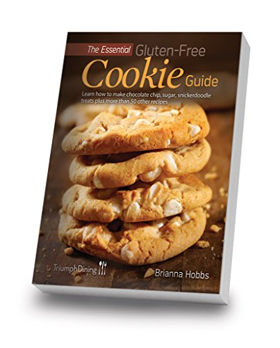 (The Essential Gluten-Free Cookie Guide )