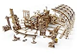 S.T.E.A.M. Line Toys UGears Mechanical Models 3-D...
