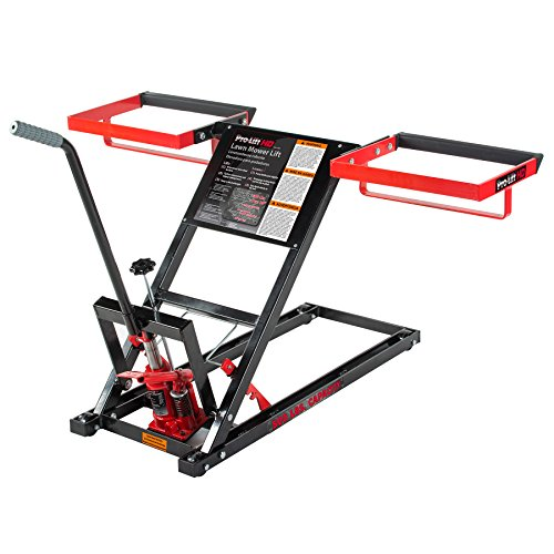 Pro Lift T-5305 Lawn Mower Lift ...