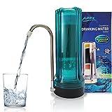 Countertop Drinking Water Filter - Alkaline (Green)