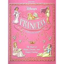 Disney's Princess Collection, Volume 1: Easy Piano