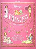 Disney's Princess Collection, Volume 1: Easy Piano
