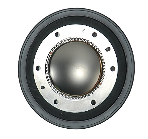 22XT PLUS High Frequency Diaphragm Replacement (Peavey Compression Driver)