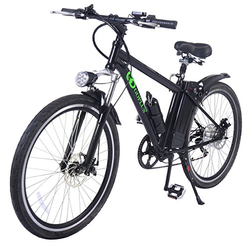 26' Adult Mountain Bike (Goplus 26