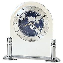 Discoverer Alarm Clock