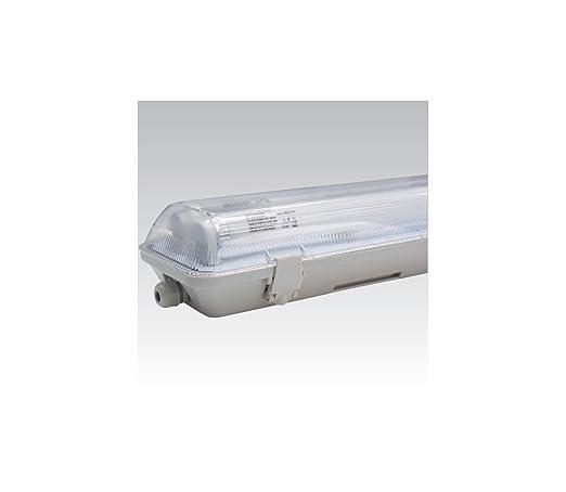 Lámpara fluorescente TopLine 2 x G13/58 W/230 V 1575 mm ...