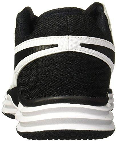 Scarpe Black Nike TR Bianco Fingertrap Fitness White 100 Lunar Uomo da q1ptB