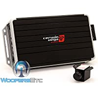 CERWIN-VEGA MOBILE B52 Stealth Bomber Class D Amp (B52, 2 Channels, 1,000 Watts) Consumer Electronics Accessories