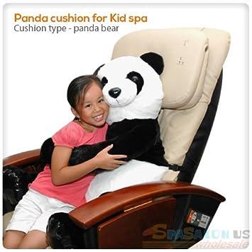 Amazon.com: Panda Cojín para Kid Spa: Beauty